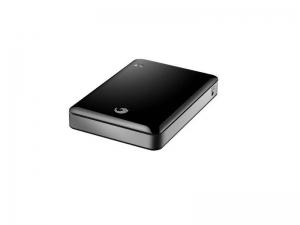 Внешний жесткий диск Seagate (STBF500200)