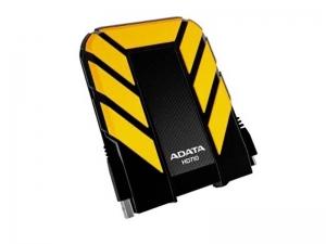 Внешний жесткий диск Adata HD710 Yellow