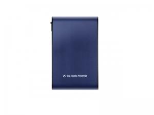 Внешний жесткий диск Silicon Power A80 (SP500GBPHDA80S3B)