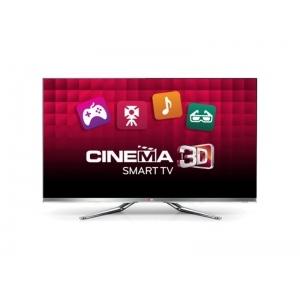 Телевизор LG 47LM860V