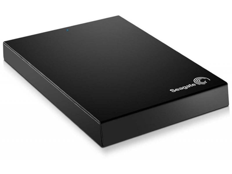 Внешний жесткий диск Seagate Expansion (STBX500200)