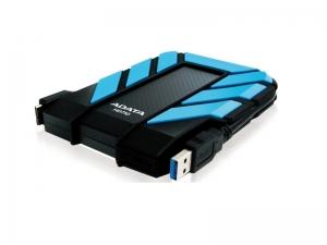 Внешний жесткий диск A-data HD710 Blue