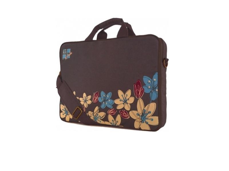 Сумка для ноутбука G-Cube GNF-215F2 Floral Fantasty
