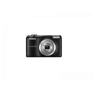Цифровой фотоаппарат Nikon Coolpix L27 Black