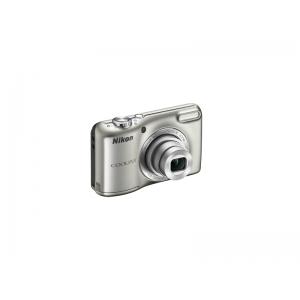 Цифровой фотоаппарат Nikon Coolpix L27 Silver