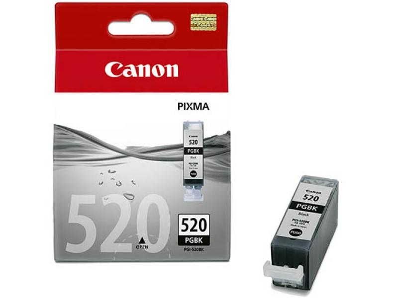 Картридж Canon PGI-520