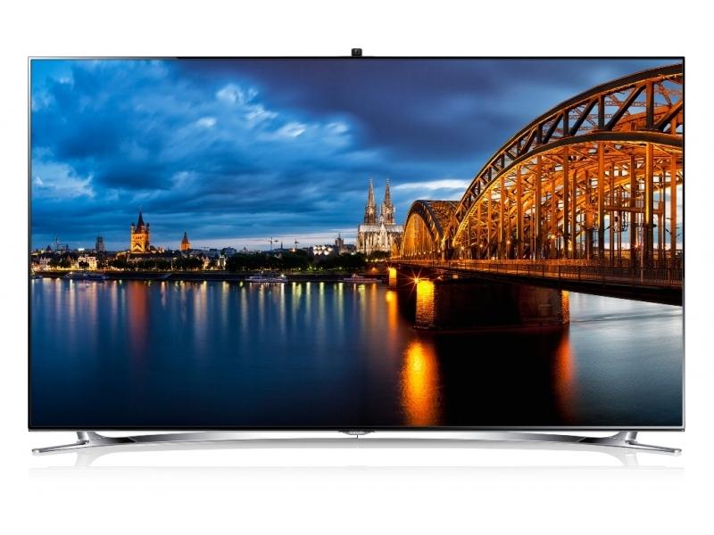 Телевизор Samsung UE46F8000ATXKZ