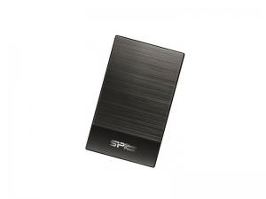 Внешний жесткий диск Silicion Power (SP015TBPHDD05S3T) Grey