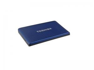 Внешний жесткий диск Toshiba (PA4278E-1HG5) Blue