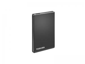 Внешний жесткий диск Toshiba Black (PX1810E-1G5R)