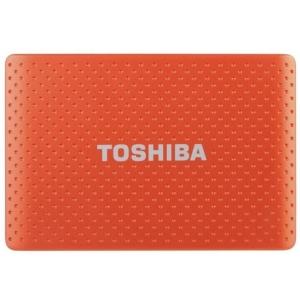 Внешний жесткий диск Toshiba (PA4274E-1HE0) Orange