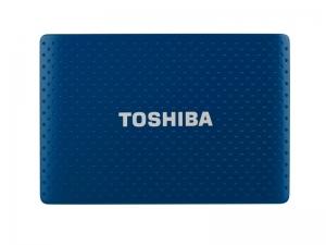 Внешний жесткий диск Toshiba (PA4273E-1HE0) Blue
