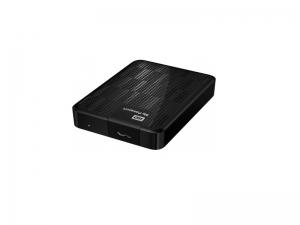 Внешний жесткий диск WD (WDBJRH0030HBK-EEUE) Black