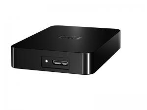 Внешний жесткий диск WD (WDBPK7500ABK-EESN) Black