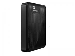 Внешний жесткий диск WD (WDBZZZ5000ABK-EEUE) Black