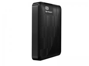Внешний жесткий диск WD (WDBFBW0020BBK-EEUE) Black