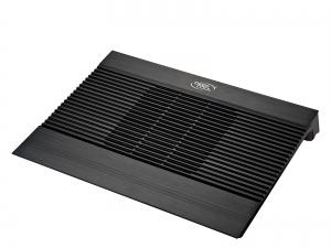 Подставка охлаждения для ноутбука Deepcool N8 mini black