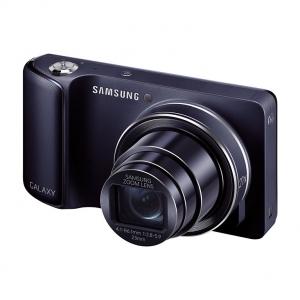 Цифровой фотоаппарат Samsung Galaxy Camera EK-GC100 Black