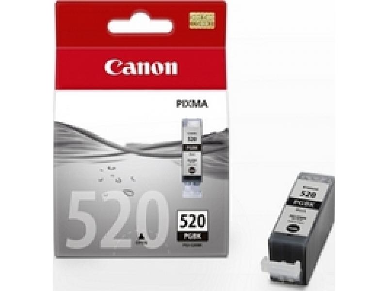 Картридж Canon PGI-520 Black