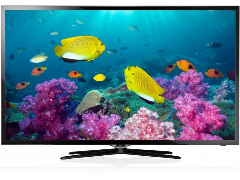 Телевизор Samsung UE42F5500AKXKZ