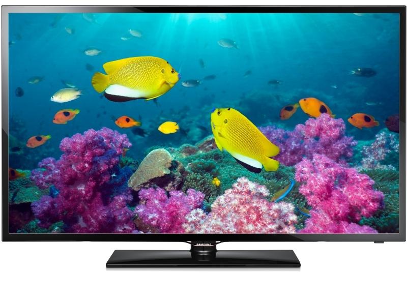 Телевизор Samsung UE22F5000AKXKZ