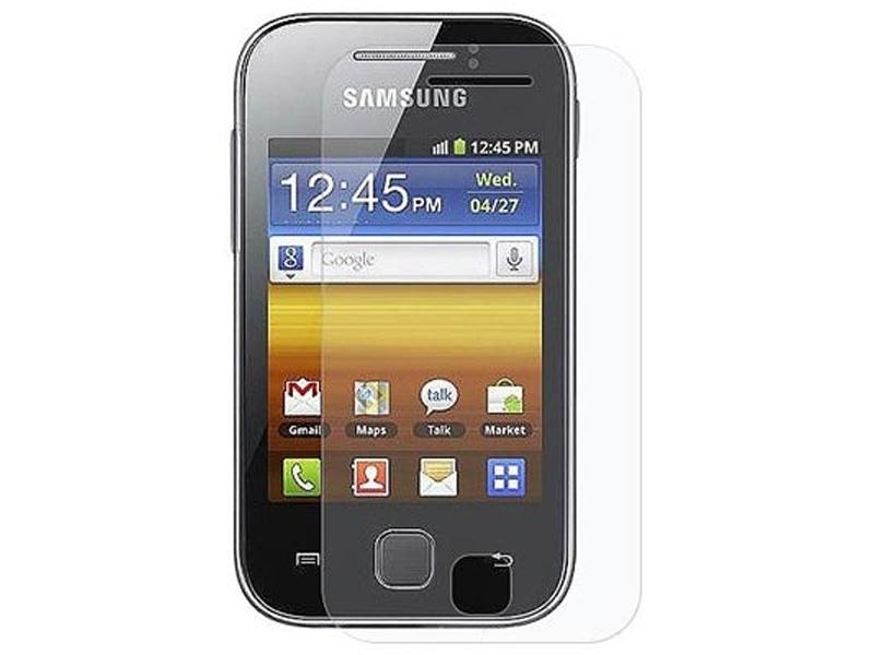 Защитная пленка Yortix Samsung Galaxy Y S5360