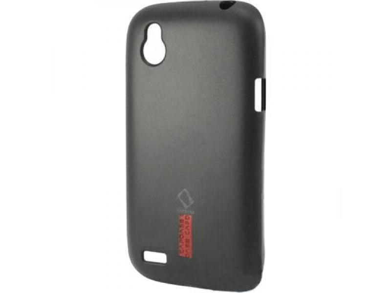 Чехол для мобильного телефона Capdase Black (HTC Desire X)