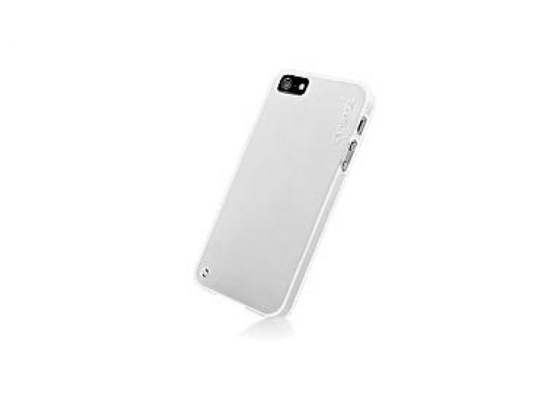 Чехол для мобильного телефона Capdase White (iPhone 5G)