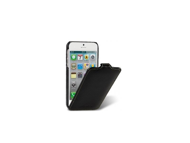 Чехол для мобильного телефона IPhone 5G Black