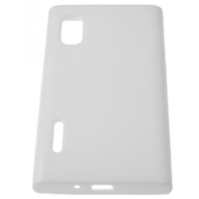 Чехол для мобильного телефона LG L5 White