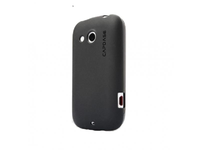Чехол для мобильного телефона Capdase Black (Nokia Lumia 510)