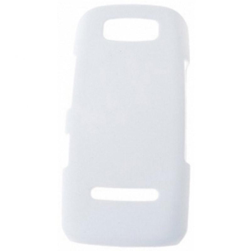 Чехол для мобильного телефона Moshi Для Nokia Asha 305 White