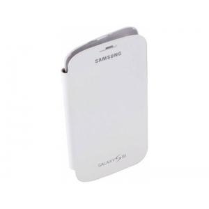 Чехол для мобильного телефона Samsung EFC-1G6FWECSTD White