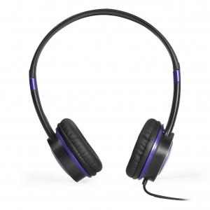 Наушники Energy Sistem DJ E510 indigo blue