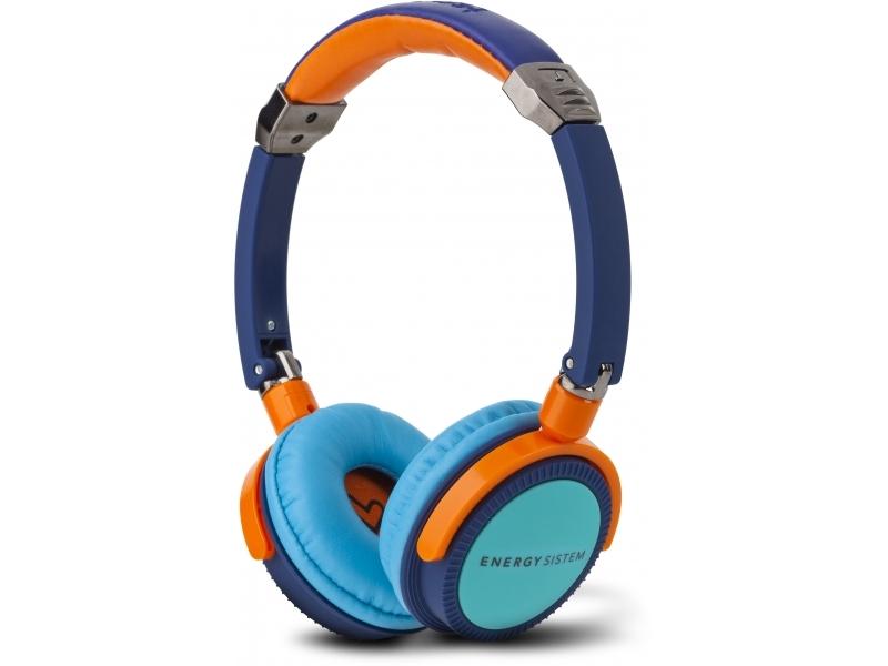 Наушники Energy DJ 400 Blue Turquoise