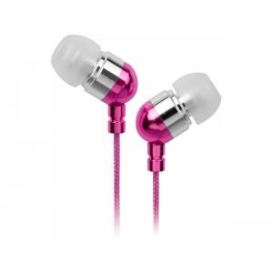 Наушники Energy Urban 300 Electric Pink Glow
