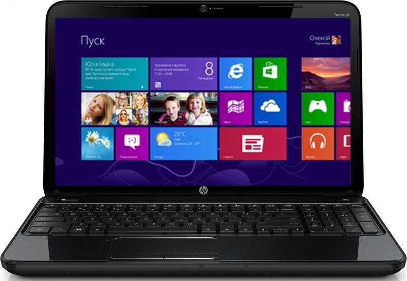 Ноутбук HP Pavilion G6-2279er (C6H04EA)