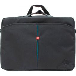 Сумка для ноутбука Continent CC-01 Black