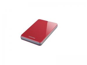 Внешний жесткий диск Toshiba (HDTC605ER3A1) Red