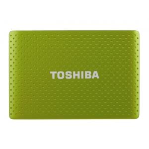 Внешний жесткий диск Toshiba (PA4271E-1HE0) Green
