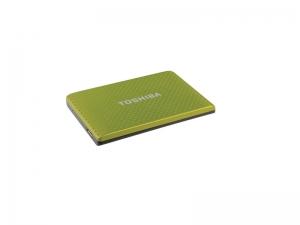 Внешний жесткий диск Toshiba (PA4276E-1HG5) Green