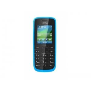 Мобильный телефон Nokia 109 Cyan