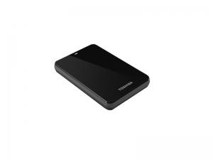Внешний жесткий диск Toshiba (HDTC610EK3B1) Black
