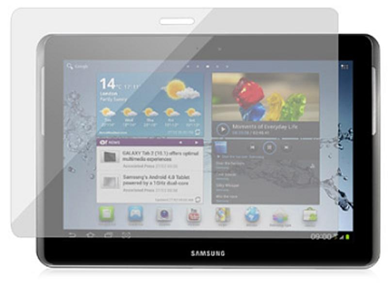 Защитная пленка Samsung Galaxy Tab 2 (P5100) (Глянец)