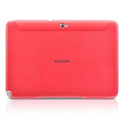 Чехол для планшета Book Cover Samsung N8000 Pink