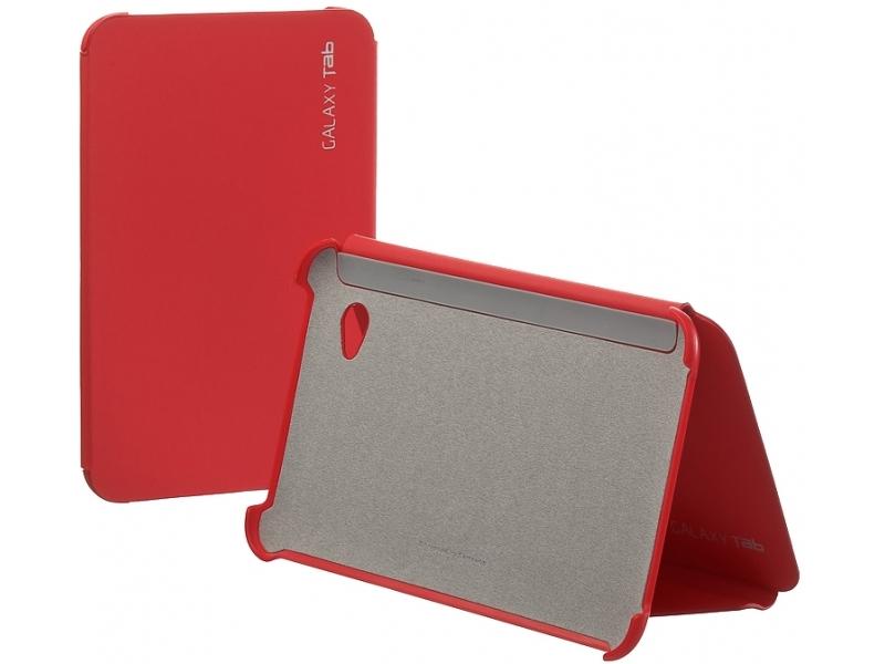 Чехол для планшета Samsung Bookcover Red (P3100)