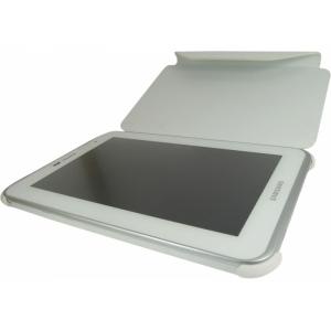 Чехол для планшета Samsung Bookcover White (P3100)