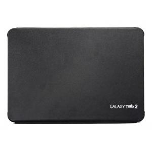 Чехол для планшета Samsung Bookcover Black (P5100)