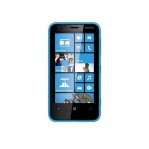Смартфон Nokia Lumia 620 Сyan