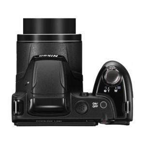 Цифровой фотоаппарат Nikon Coolpix L320 Black